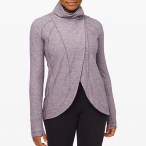 Ready to rulu lululemon wrap jacket 6
